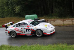 Frédéric Neff, Porsche 996 Cup, All-In Racing Team, 2. Manche