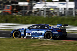 #101 Walkenhorst Motorsport, BMW M6 GT3: Henry Walkenhorst, Jordan Tresson, Jaap van Lagen, David Schiwietz