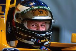 Михаэль Шумахер, Benetton B193