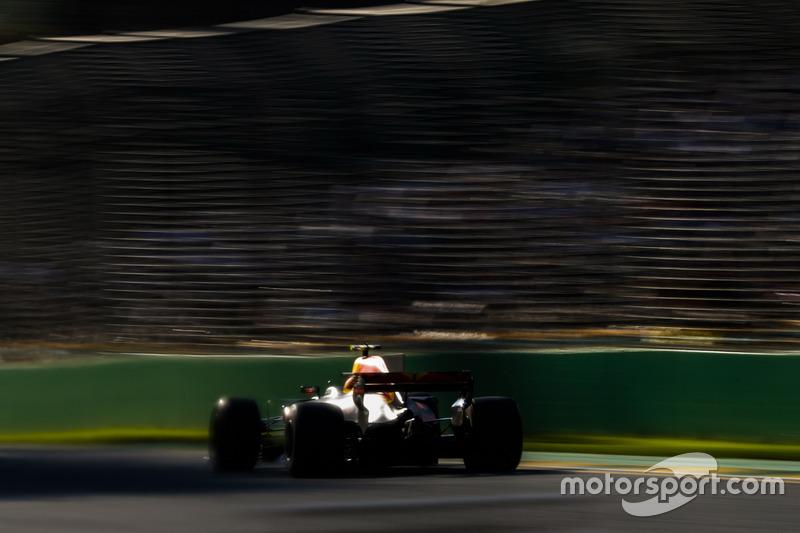 Max Verstappen, Red Bull Racing RB13