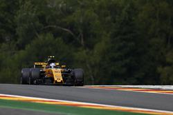 Jolyon Palmer, Renault Sport F1 Team RS17