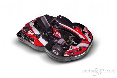 Launch karting SWS
