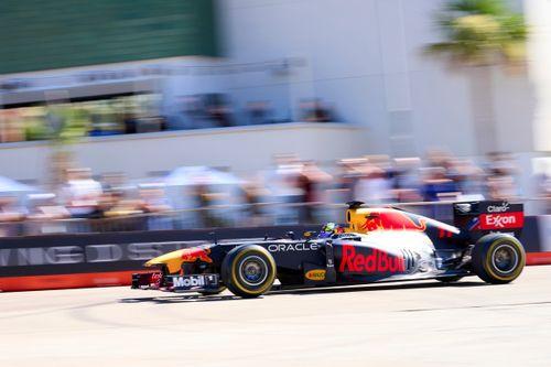 Red Bull: Showrun in Dallas