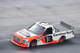 Myatt Snider, ThorSport Racing, Ford F-150 The Carolina Nut Co.
