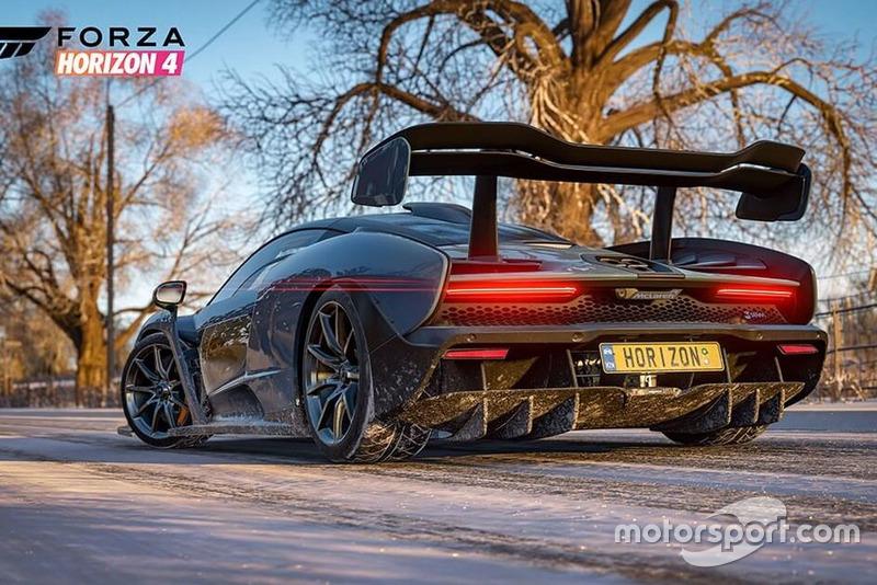 Forza Horizon 4 (ПК, Xbox One)