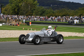 Goodwood Trophy Lockie Maserati