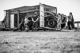 #320 LCR30 Buggy: Mathieu Serradori, Fabian Lurquin