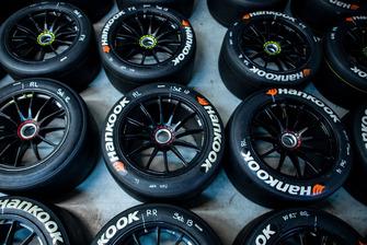 DTM Test Jerez