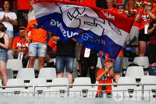 F1 GP Styria
