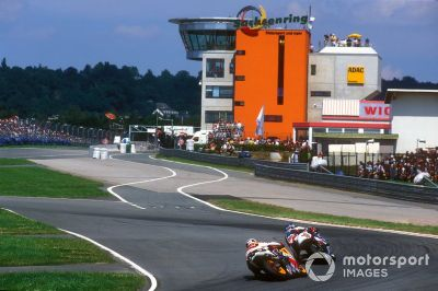 500cc: GP di Germania