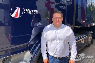 Greenwood United Autosports  announcement