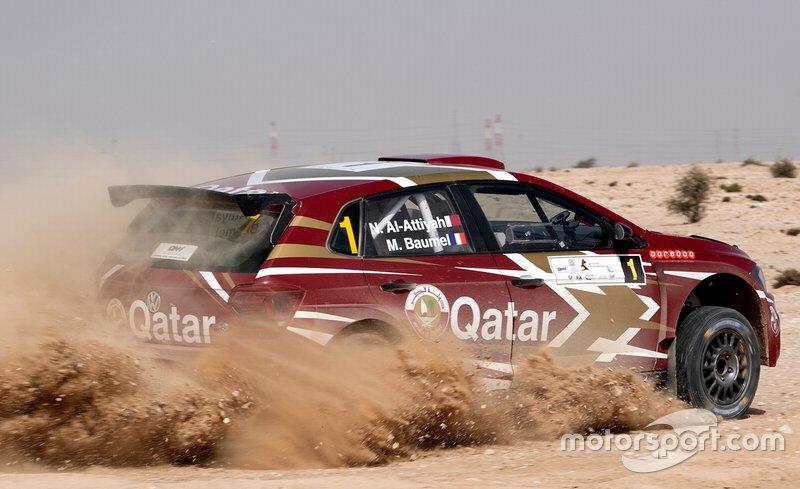 رالي قطر الدولي