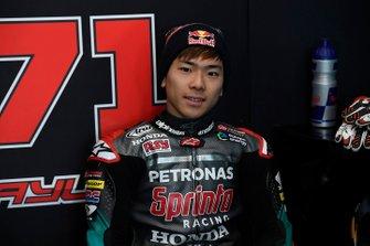 Ayumu Sasaki