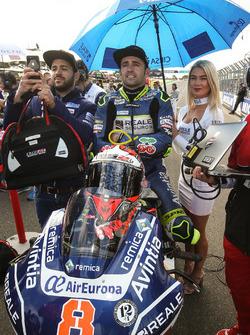 MotoGP 2017 Motogp-australian-gp-2017-hector-barbera-avintia-racing