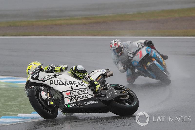 3. Alvaro Bautista, Aspar Racing Team