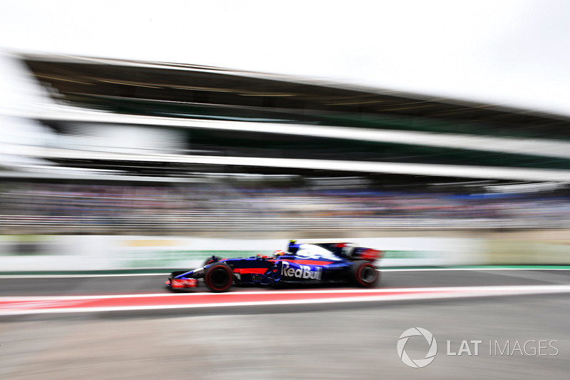 12. Пьер Гасли, Toro Rosso