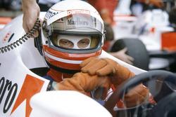 Ники Лауда, McLaren MP4/1B