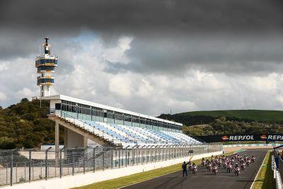 Red Bull Rookies Cup: Jerez sezon öncesi test