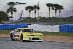 #02 TA2 Chevrolet Camaro, John Atwell of Atwell Racing