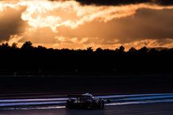#9 AT Racing, Ligier JS P3 - Nissan: Alexander Talkanitsa Sr., Alexander Talkanitsa Jr., Mikkel Jensen, Lasse Sørensen