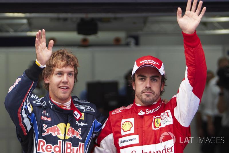 14ª: GP de Corea del Sur 2010