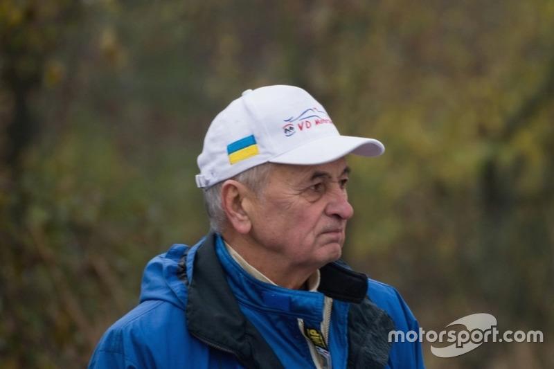 Олексій Варавін