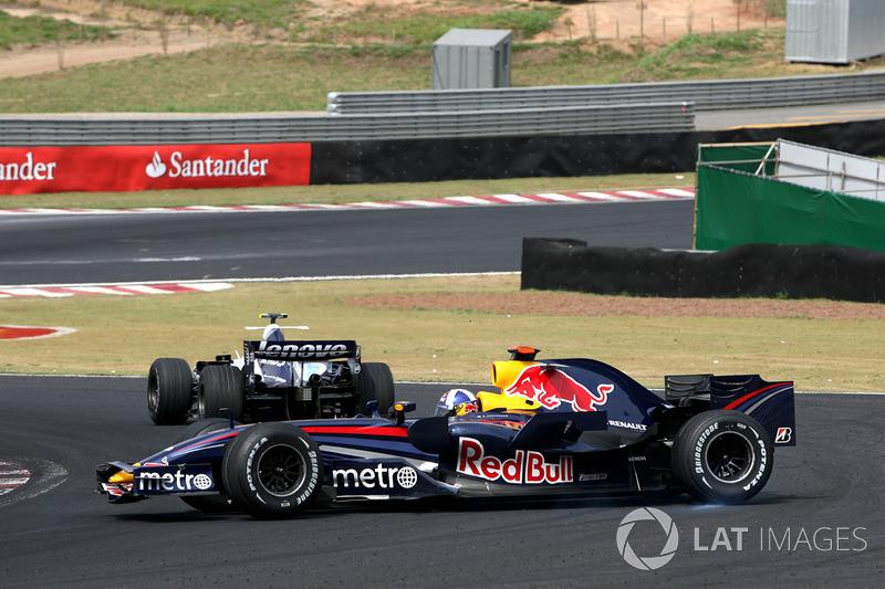 22. Red Bull Racing RB3, Formula 1