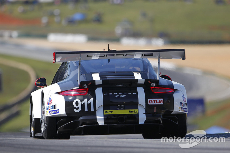 #911 Porsche Team North America, Porsche 911 RSR: Nick Tandy, Patrick Pilet, Richard Lietz