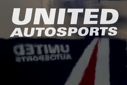 United Autosports Paul Ricard Test Day