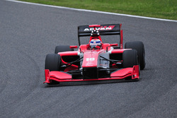 Koudai Tsukakoshi, Real Racing