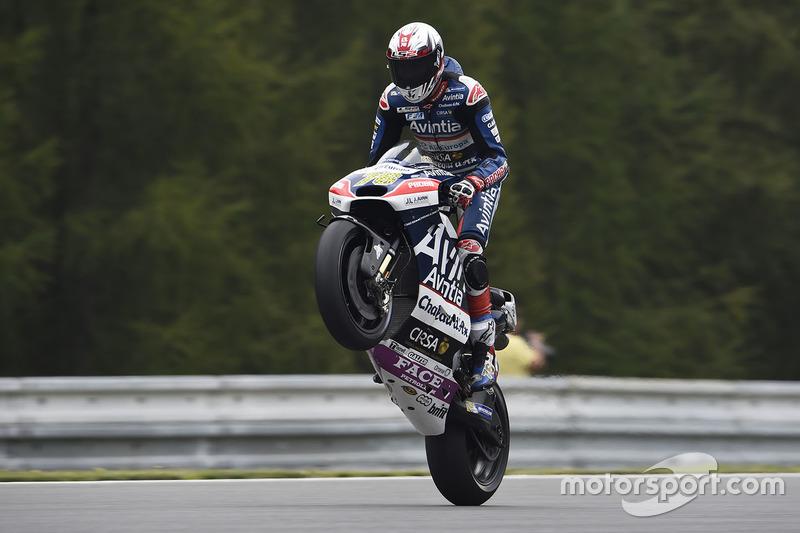 4. Loris Baz, Avintia Racing