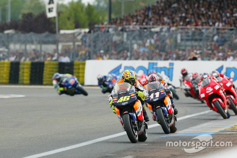 16. Гран Прі Франції-2002