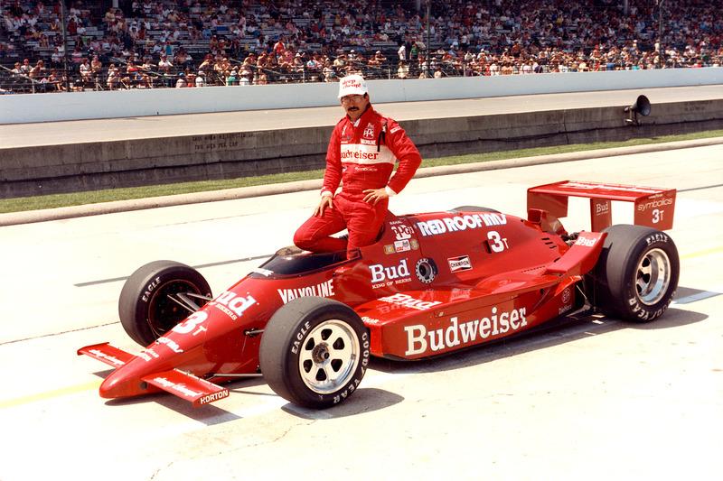 1986 - Bobby Rahal