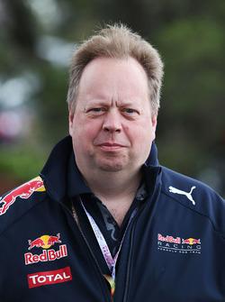 Andy Palmer, Aston Martin, Geschäftsführer