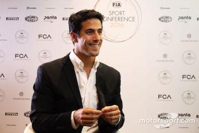 FIA-Sport-Konferenz