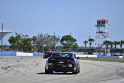 #32 TA3 Chevrolet Camaro, Andrew Aquilante of Phoenix Performance