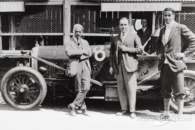 1924 Bentley 3 Litre Sport