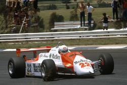 Andrea de Cesaris, Alfa Romeo 179D