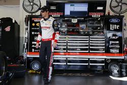 Brad Keselowski, Team Penske Ford Fusion