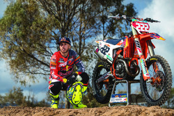 Tony Cairoli, KTM Factory Racing