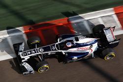 Mirko Bortolotti, Williams FW33