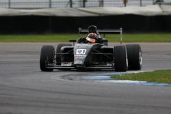 Никита Ласточкин, Exclusive Autosport