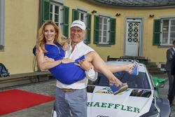 Andrea Kaiser, Axel Schulz