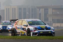TeamWork Motorsport, Volkswagen Golf GTI TCR