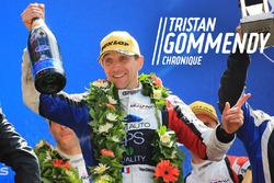 La chronique de Tristan Gommendy
