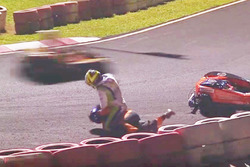 Tuka Rocha and Rodrigo Dantas fight