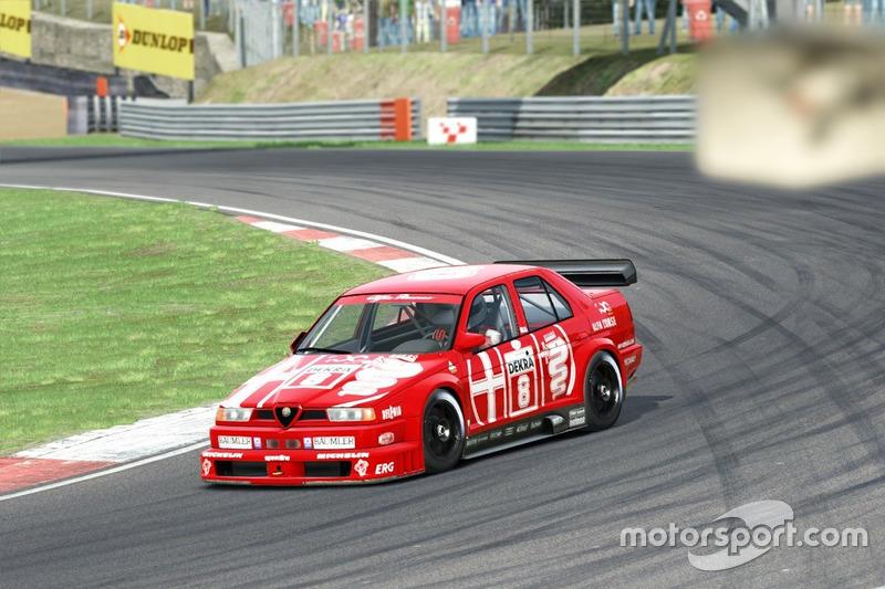 Assetto Corsa Alfa WTCC
