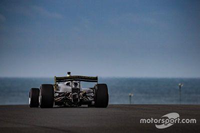 S5000 Phillip Island examen de evaluación pilotos