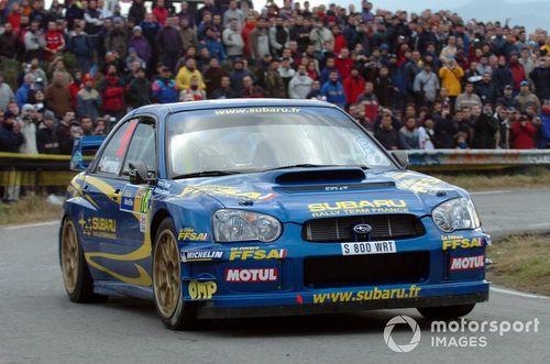 Rallye Katalonien