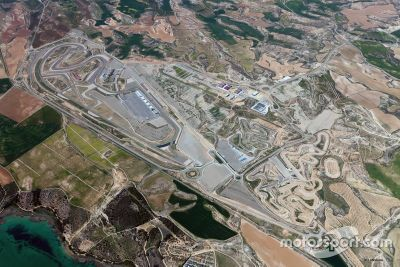 Motorland Aragon announcement